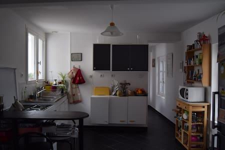 Maisonnette - Casa