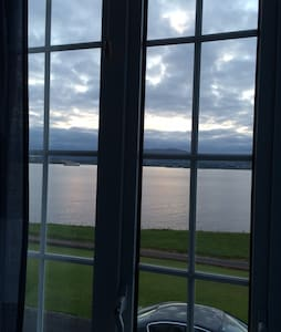 Scenic, Sea Views, Peaceful, Wild Atlantic Way - Dunkineely - Bed & Breakfast