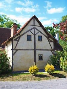 Le Moulin de Baluhet - Castetpugon - House