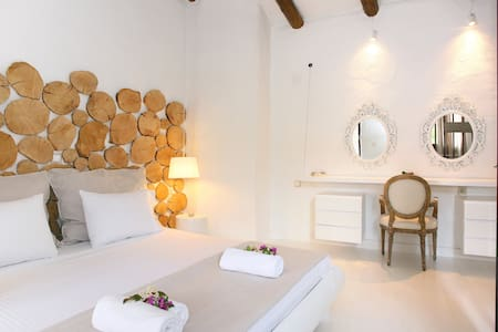 Superior Apartment - Sougia Chania - Chania