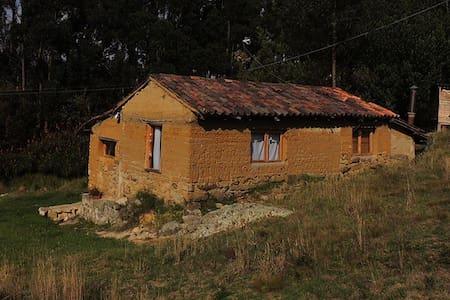 Casa de Adobes - Refugio Arco Iris - Ház