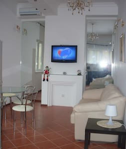 sweet flat for vacations - Wohnung