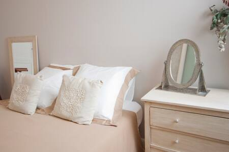 2br/2bth@Chamberí Luxury flat Wifi