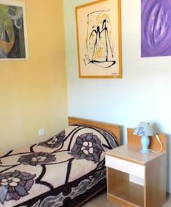 Single room - Apartament