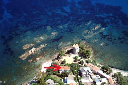 In Sardinia, in front of the sea!!  - Santa Maria Navarrese - Wohnung