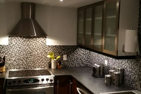 Modern 2BR w/ all the upgrades - London - Apartment