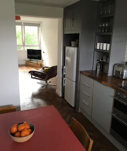Fantastic canal side 1 bed apartment. - Apartment