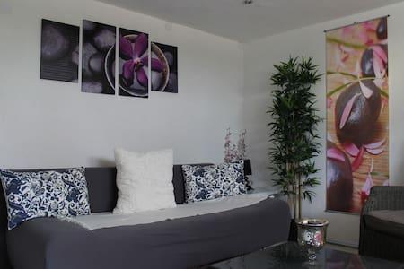 Moderne möblierte 2-Zimmerwohnung - Emmendingen - House
