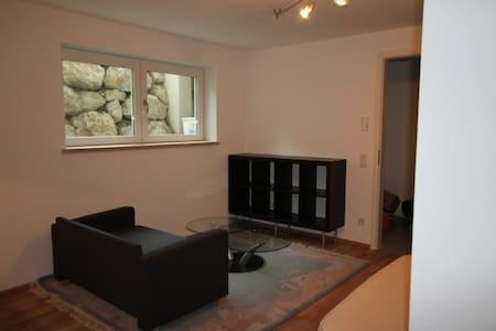 Apartment - zentral nahe Hexal - Leilighet