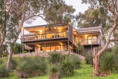 Tree Vue's - Luxury home with excellent views - Talo