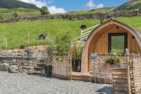 Grasmere Glamping - W/E & Midweek bookings - Grasmere