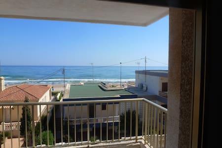Apartamento Playa Miramar (Valencia - Appartement