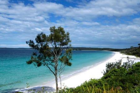 Hyams on the Beach - House