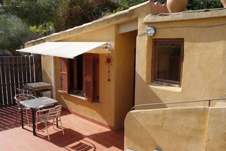 Habitación en la Sierra de Tramuntana - Bunyola - House