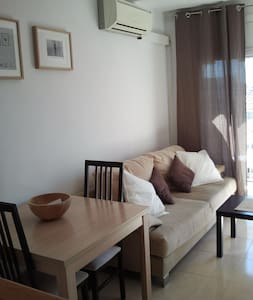 Apartamento a 5 min playa - Pineda de Mar - Appartement