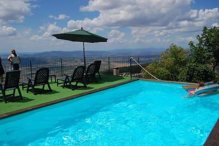 La casa dei  sogni in Umbria! 3 - Apartment