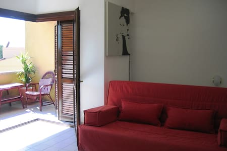 Metaponto Lido - beach holidays!  - Metaponto - Appartamento