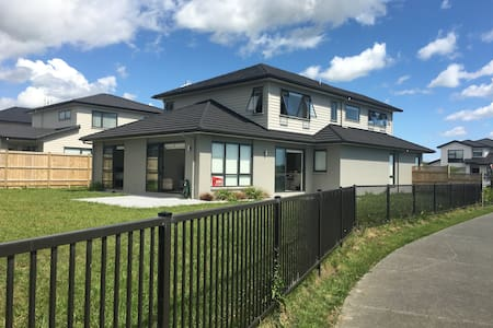B1&B2 KARAKA LAKES - A RELAXING GETAWAY (2x ROOMS) - Auckland - Casa