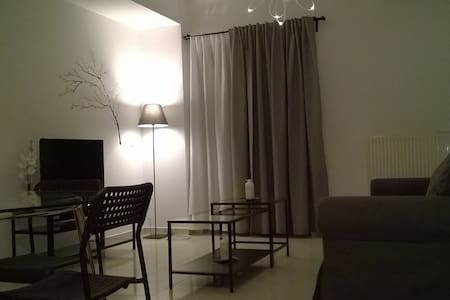 Appartement in der Neustadt - Nafplio - Appartement