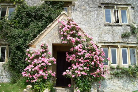 Cotswolds Nr. Bibury/Cirencester - Bed & Breakfast