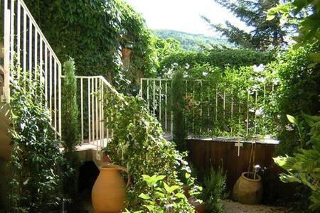 Maison du Paradis, Vernet les Bains - Casa