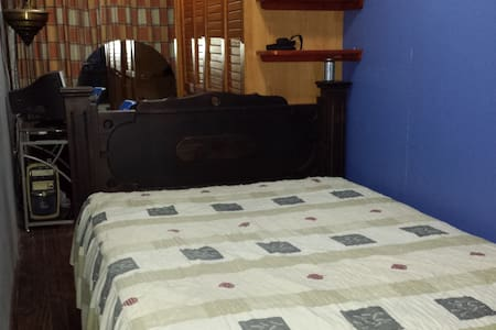 PRIVATE ROOM, ALAJUELA DOWNTOWN