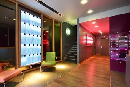 Hotel-style room in Camden Town - Londra - Appartamento