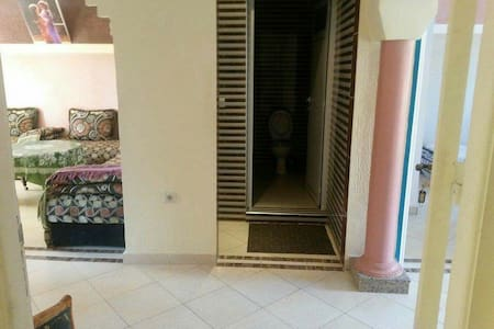 Appartement  agadir - Imi Ouadar - Apartment
