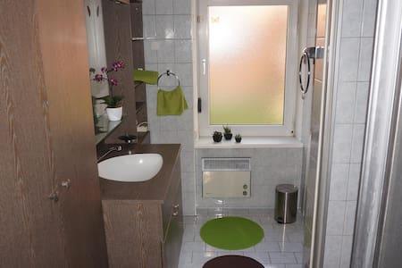 Cozy Apartment - Heart of Villach - Villach - Condominium