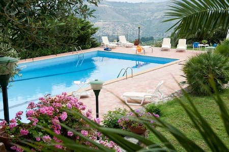 Villa Ivona II, Sicily - Cefalú - Apartamento