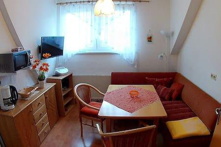 Haus Florian I - Apartment