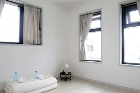 Double room 올레스테이(ollestay) - Pensió