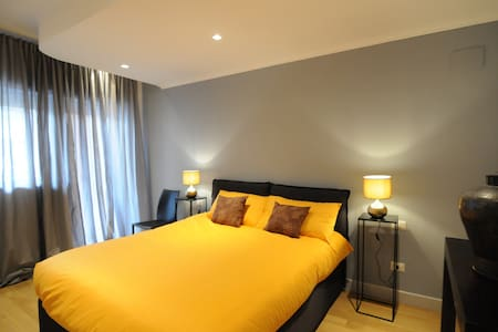 6A TRASTEVERE COMFORT APARTMENTS - Rom - Wohnung