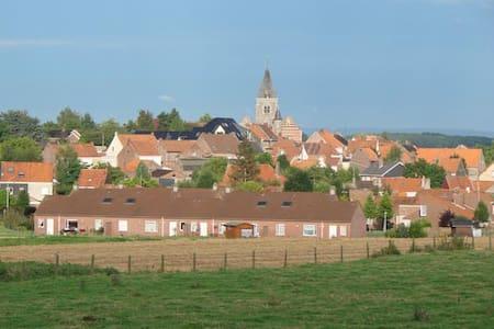 Pittoresk Dorpje Sint-Denijs - Zwevegem