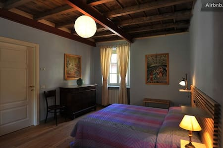 Locanda Lugagnano 45 € per person  - Bed & Breakfast