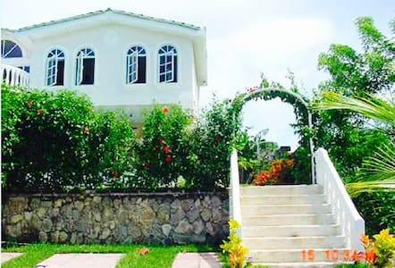 BEACH HOUSE, EL SALVADOR, SURF - La Libertad - Haus