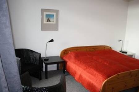 Schnuckelige Ferienwohnung - Husum - Apartment