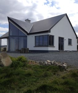 Great House in West of Ireland! - Louisburgh