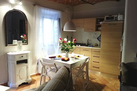STUDIO IN THE OLD TOWN CENTRE - Loft