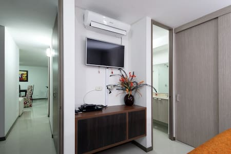 New apartment in southern Cali - Wohnung