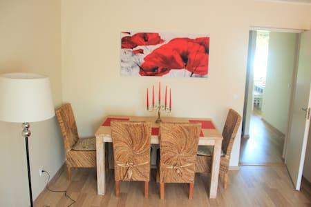 Nice and cozy apartment near to the city centre! - Pärnu - Apartment
