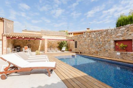 Precioso Apartamento Anita con piscina - Wohnung