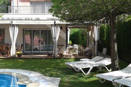 "Casa de campo ""Lago La Encantada I"" - CORDOBA  - Casa"