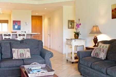 Del Mar 2D - Apartment