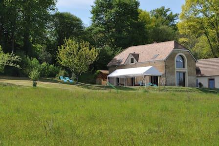 Maison dans le Béarn au calme - House