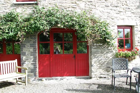 Romantic cottage, near Lampeter - Talo