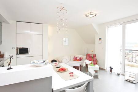 Cosy luxury apartment, best area - Apartment