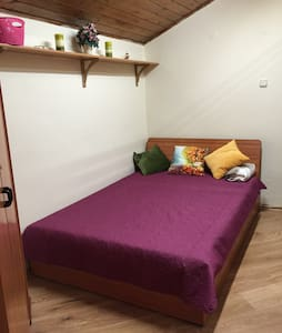 Cozy apartment for travelers - Apartemen