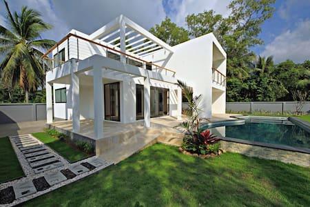 Villa Leto - Beach, Pool, Free car! - Koh Samui