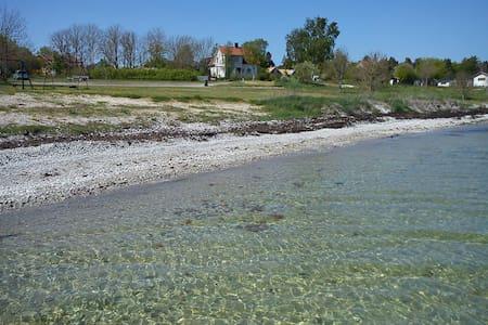 Welcome to Kappelshamn - Gotland - Apartmen